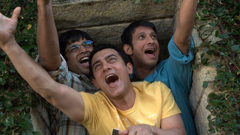 インドの名優アーミル・カーン
