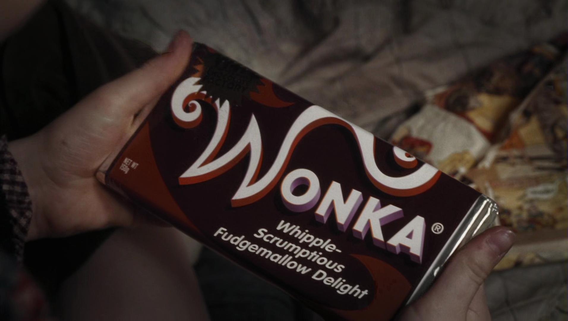 ウィリー・ウォンカのチョコレート