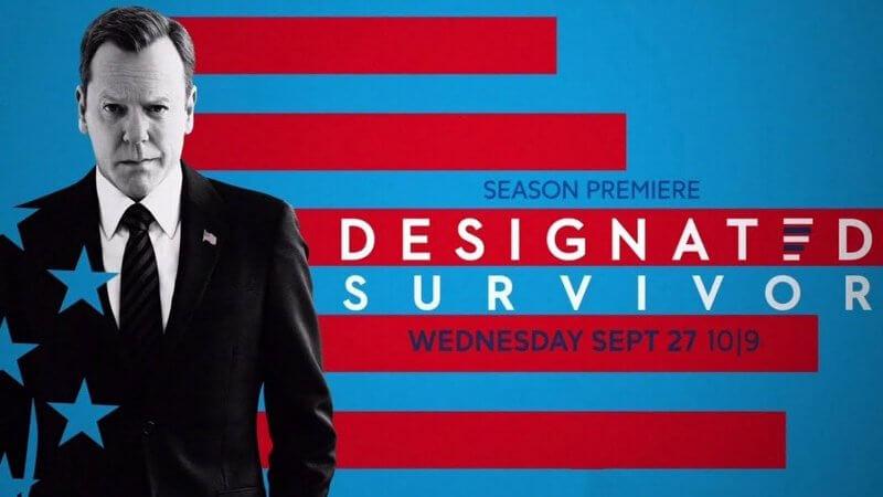 【海外ドラマ】Netflixおすすめ「サバイバー:宿命の大統領」全3シーズンのあらすじやキャストなど徹底解説