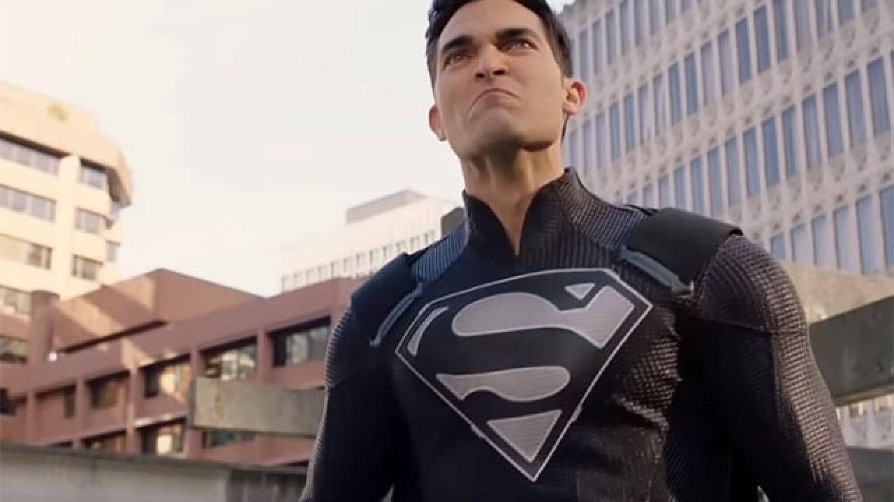 【ネタバレ有】スーパーマン