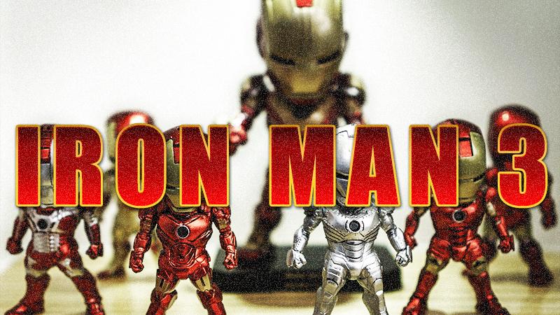 【映画】おすすめ「アイアンマン3」のネタバレ有あらすじ・キャスト・トリビア・感想・評価・レビューなど徹底解説