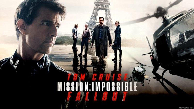 【映画】「ミッション:インポッシブル/フォールアウト」のあらすじ・キャスト・感想・評価・レビューなど徹底解説