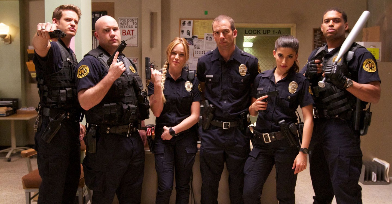 デス・ヴァレー ~密着! ロス市警アンデッド特別捜査班~(2011)