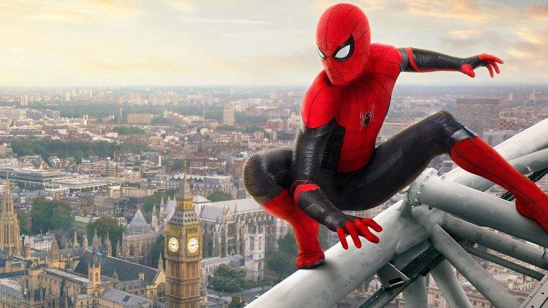 【映画】MCU「スパイダーマン:ファー・フロム・ホーム」のあらすじ・キャスト・感想・評価・レビューなど徹底解説