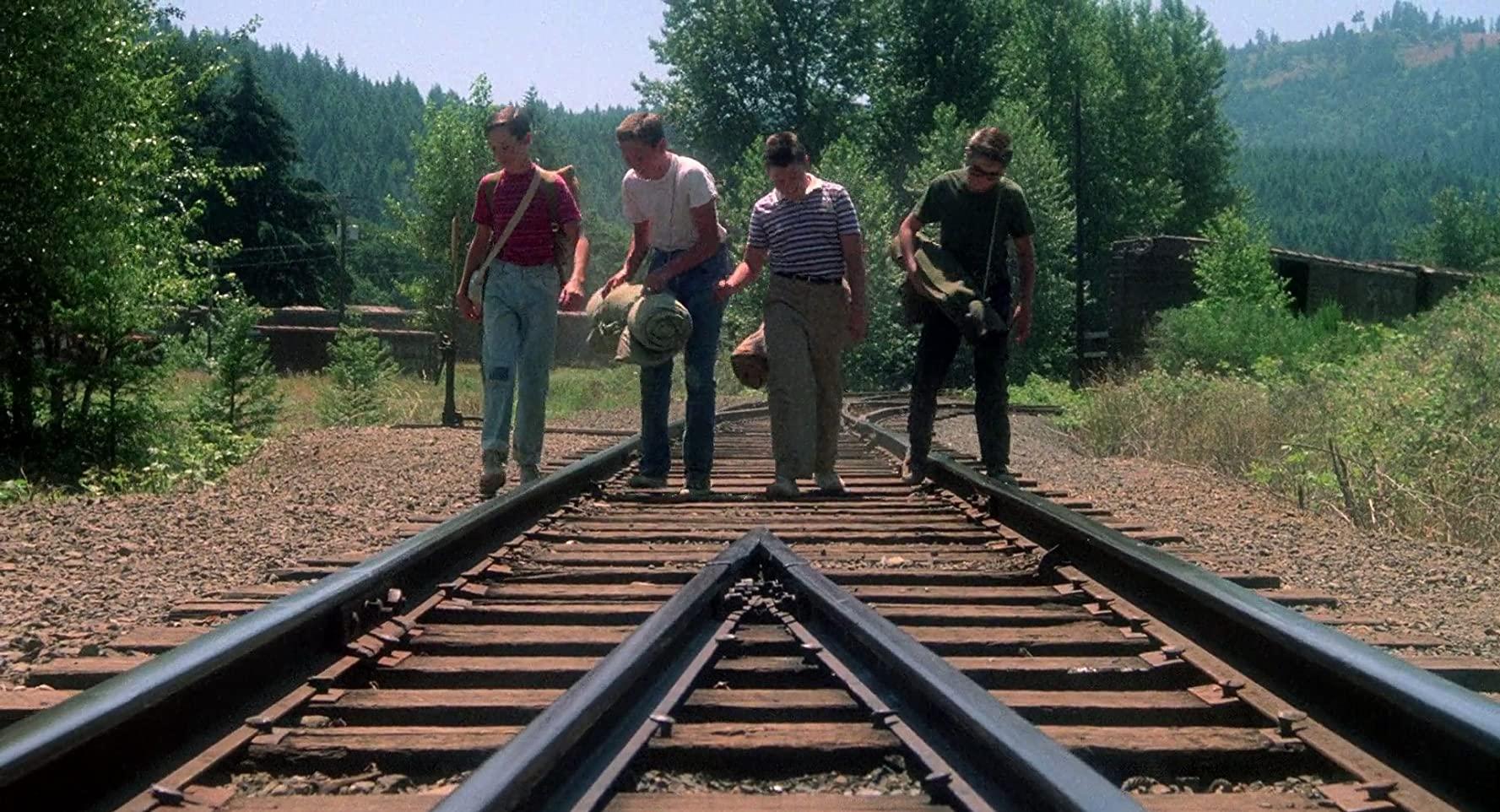 少年4人の冒険が始まった場所2