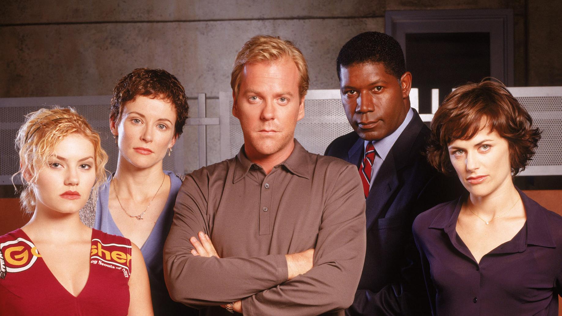 シーズン1(2001-2002)