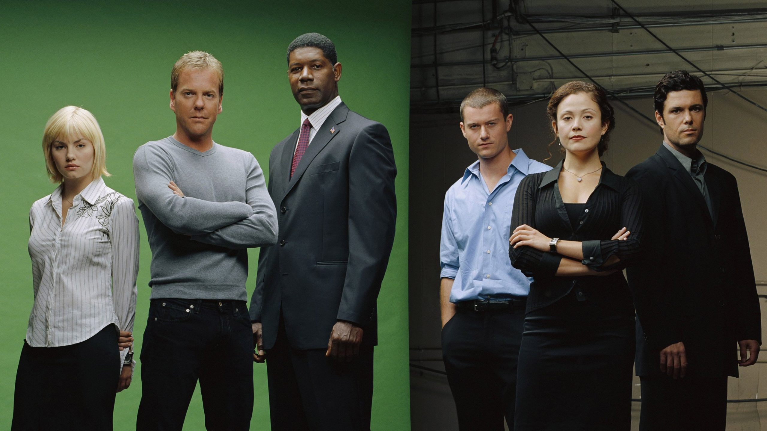 シーズン3(2003-2004)